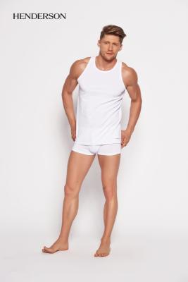 Henderson Bras 18732 00x Biała koszulka