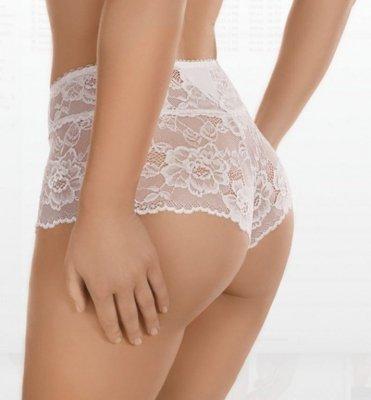 Ewana Audrey 063 Białe figi