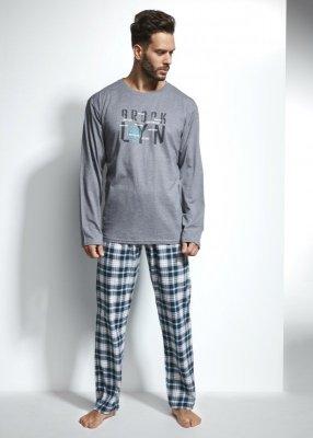 Cornette Long Island 2 124/108 piżama męska