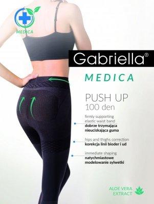 Gabriella Push Up 100 den legginsy