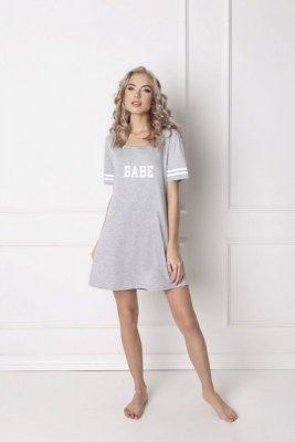 Aruelle Babe Grey koszula nocna
