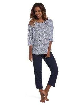 Cornette Allie 147/139 piżama damska