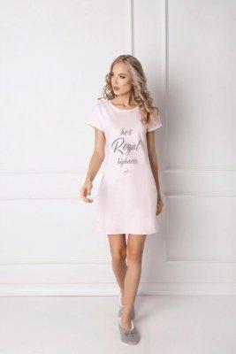 Aruelle Highness Pink koszula nocna