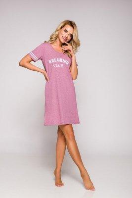 Taro Filipa 2296 SS/19 K01 Różowa koszula nocna
