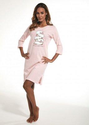 Cornette Sheep 2 641/240 koszula nocna