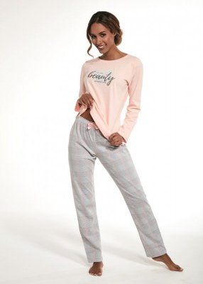 Cornette Beauty 655/226 piżama damska