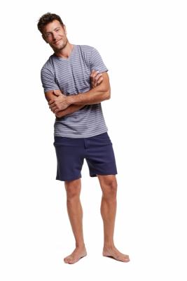 Henderson Wasp 37309-59X piżama męska