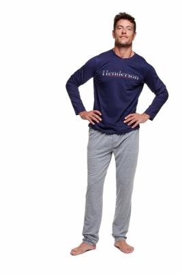Henderson Viking 37296-59X piżama męska