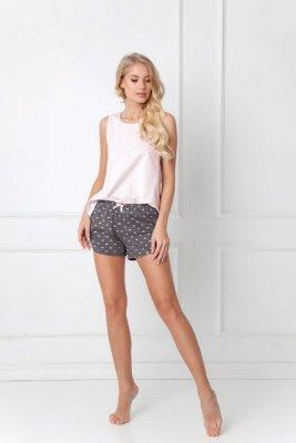 Aruelle Carly Short piżama damska