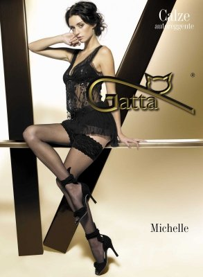 Gatta Michelle 01 Pończochy