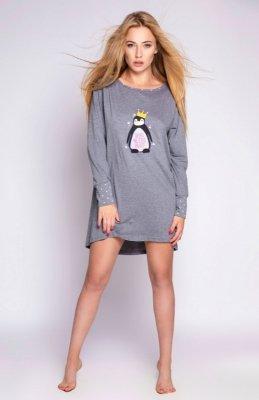 Sensis Pinguino damska koszula nocna