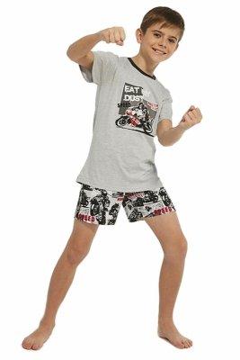 Cornette 790/82 Speed piżama chłopięca