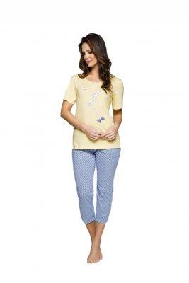 Regina 913  2XL-3XL piżama damska