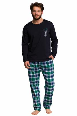 Key MNS 489 B20 piżama męska