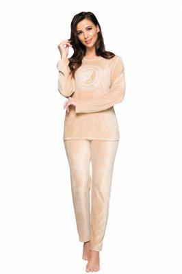 Regina 933 piżama damska plus size