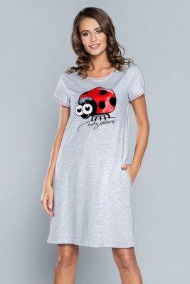 Italian Fashion Miła damska koszula nocna