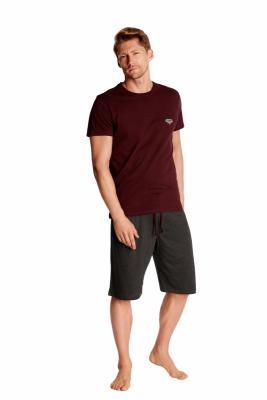 Henderson Zilla 38361-83X piżama męska