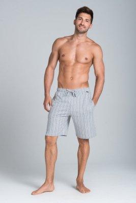 Rossli SAM-016 Spodnie męskie krótkie