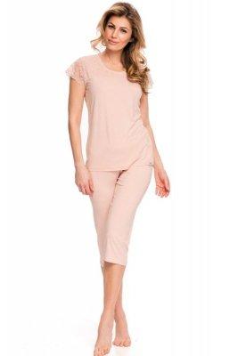 Dn-nightwear PW.9045 piżama damska