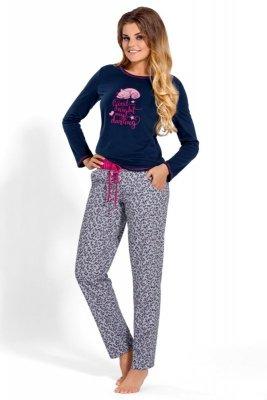 Babella 3103 piżama damska