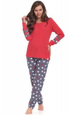 Dn-nightwear PM.9349 piżama damska