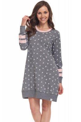 Dn-nightwear TM.9310 koszula nocna