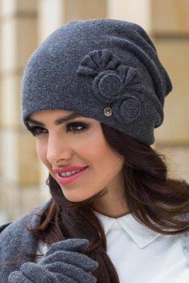 Kamea Pilar czapka