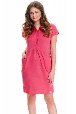 Dn-nightwear TCB.9452 koszula nocna