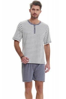 Dn-nightwear PMB.9470 piżama męska