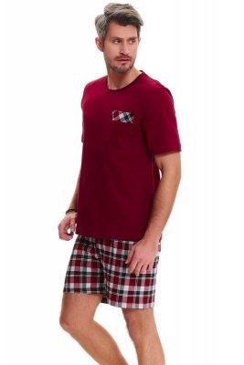 Dn-nightwear PMB.9471 piżama męska