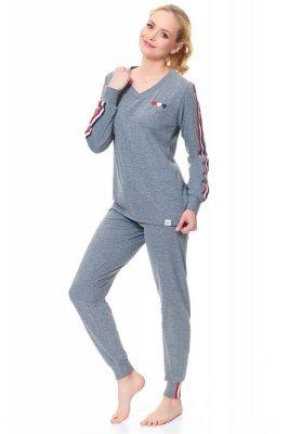Dn-nightwear PM.9501 piżama damska