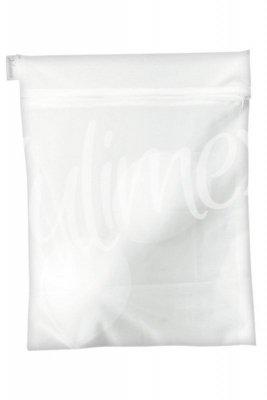 Julimex woreczek do prania biel ba 06 biały duży 30x40
