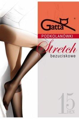 Gatta stretch sierra podkolanówki