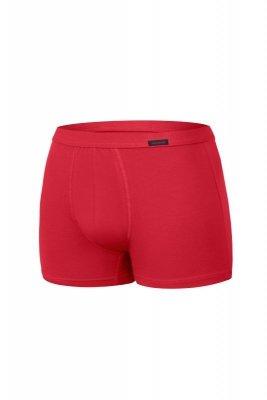 Cornette authentic 223 perfect mini czerwony bokserki