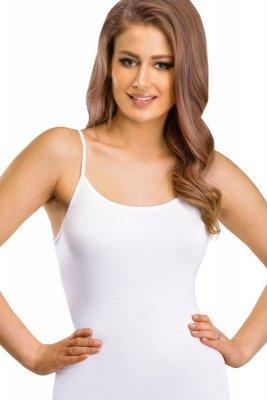 Emili Tisa biały koszulka