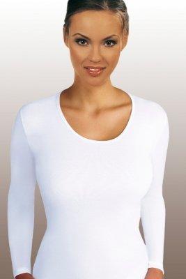 Emili Lena biały koszulka