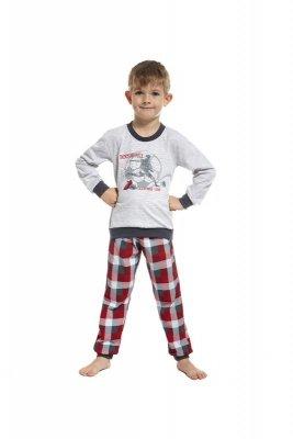 Cornette 966/66 All my life piżama chłopięca