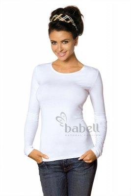 Babell Manati biała bluzka damska