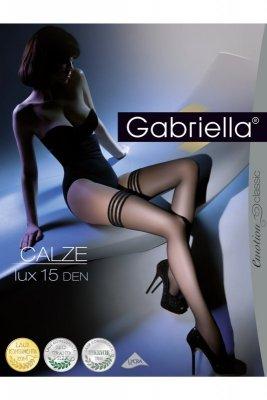Gabriella 202 lux 15 den gazela pończochy