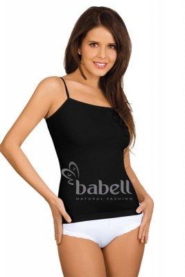 Babell nata plus czarna koszulka