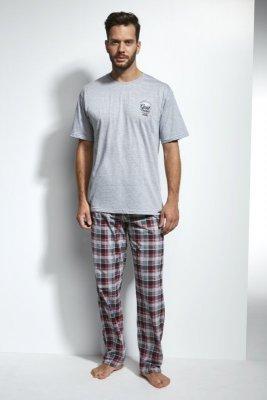 Cornette 134/112 Great 4 melanż piżama męska