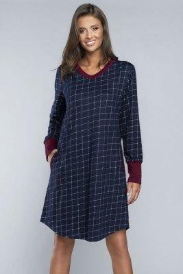 Italian Fashion Marlena damska koszula nocna
