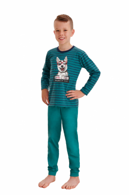 Taro Max 280 92-116 Z'20 piżama chłopięca