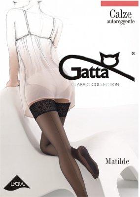 Gatta |Matilde lycra 20 den pończochy
