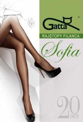 Gatta Sofia 20 den rajstopy