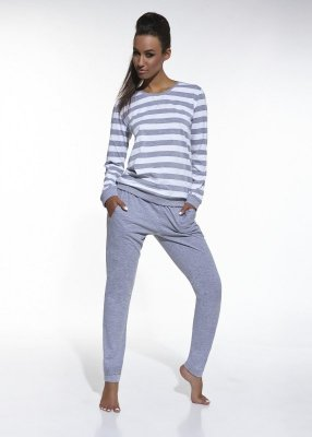 Cornette 634/30 Molly piżama damska