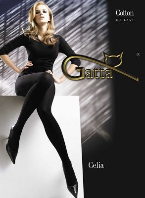 Gatta Celia 5-XL rajstopy