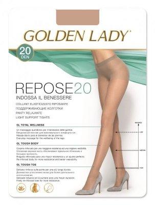 Golden Lady Repose 20 den rajstopy