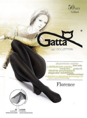Gatta Florence 50 den rajstopy