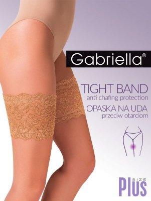 Gabriella Plus Size 509 opaska na uda